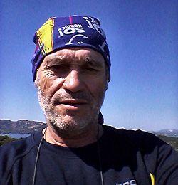 Gérard Aubac : accompagnateur en montagne Pyrénées